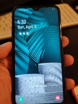 Samsung Galaxy A01, Unlocked, Budget phone, Open for any SIM Carrier Locally and Internationally for Sale in Springfield,  VA