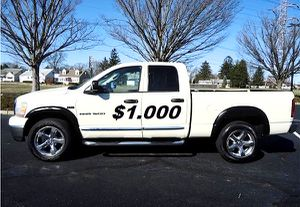 🔥🔑🔑$1,OOO🔑🔑 For Sale URGENT 🔑🔑2006 Dodge Ram 1500 SLT CLEAN TITLE🔑🔑🔥 for Sale in Garrison, MD