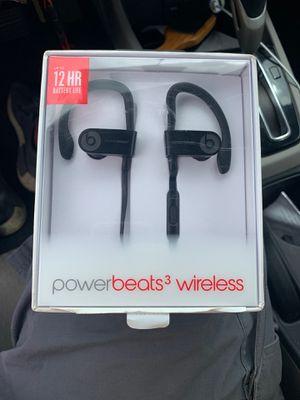 Powerbeats 3 Wireless for Sale in Carrollton, GA