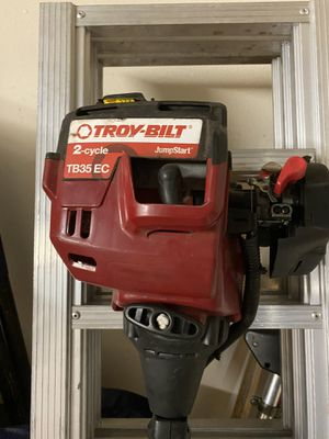 Troy-Bilt weedeater for Sale in San Angelo, TX