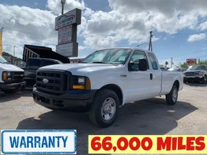 2007 Ford Super Duty F-250 for Sale in St.Petersburg, FL
