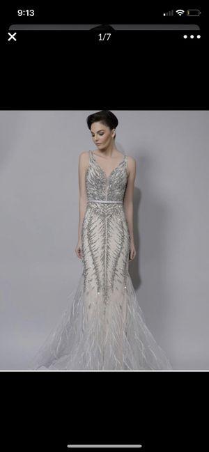 Jovani Sherri hill prom dress wedding dress bridesmaid for Sale in La Verne, CA