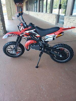 Brand New SYX 50cc Kids Dirt Bike for Sale in Stone Mountain, GA