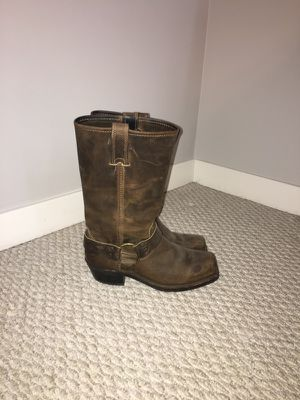 Frye Harness Boots (size 7) for Sale in Chicago, IL