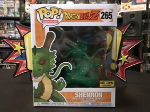 """Dragonball Z Jade Shenron 6"""" Funko Pop! for Sale in Portland, OR"""