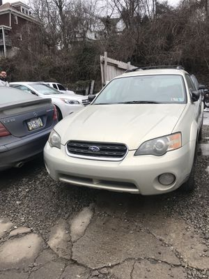 Subaru for Sale in Pittsburgh, PA