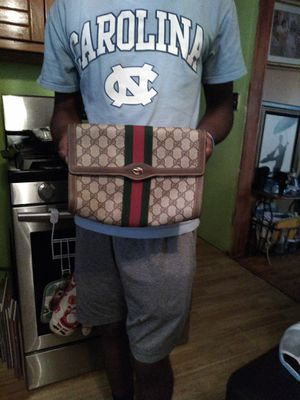 GUCCI BAG for Sale in Waterbury, CT