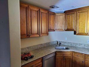 Marble Kitchen cabinets for Sale in Hazard, CA