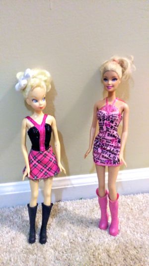 Dolls Barbie for Sale in Mint Hill, NC