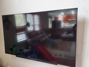 Sharp Aquos 80 inch TV plus Vizio wireless Surround System for Sale in Bartlett, IL