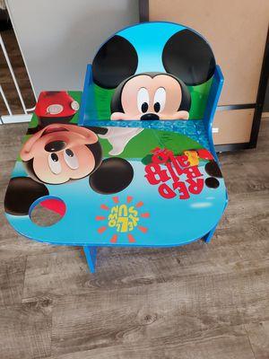 Desk kids disney for Sale in Deltona, FL