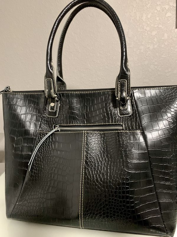Teacher/student Laptop purse