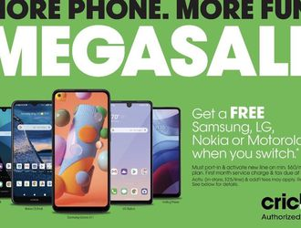 Cricket Wireless 📲 for Sale in Fort Worth,  TX