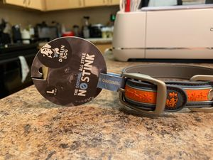 No Stink Dog Collar for Sale in Murfreesboro, TN