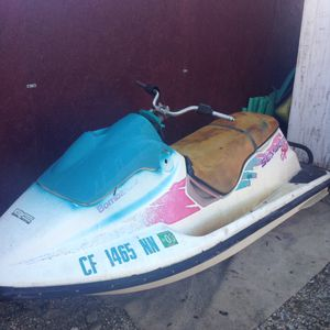 Free jet ski shell for Sale in Los Angeles, CA