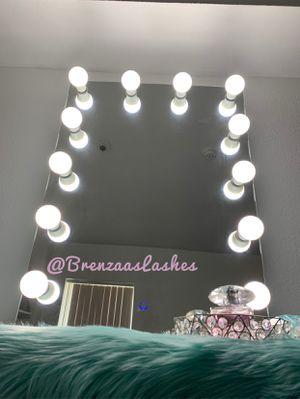 Frameless Vanity Mirror NEW for Sale in Bonita, CA