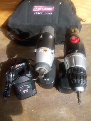 Craftsman Power Tools for Sale in Garden Grove, CA