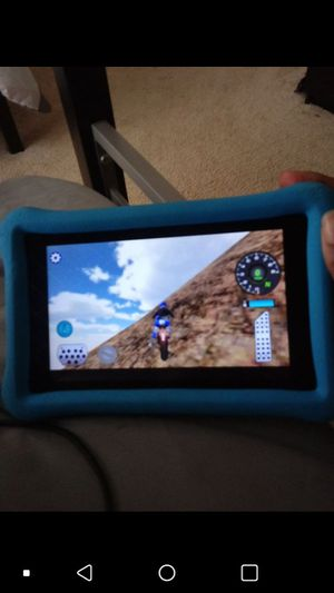 Amazon fire tablet 7 for Sale in Garrison, MD