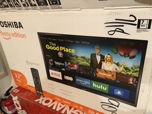 Toshiba Smart TV for Sale in Chantilly, VA