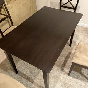 Dining table for Sale in Fairfax, VA