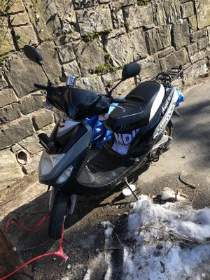 Moped 80cc for Sale in Derby, CT