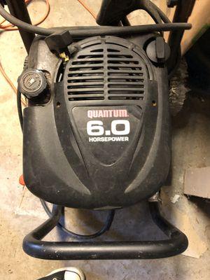 Quantum Pressure Washer for Sale in Kent, WA