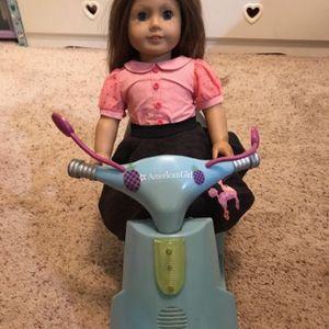American Girl Doll Plus Bike for Sale in Ontario, CA