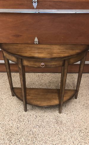 Sofa Wall Table for Sale in Bend, OR
