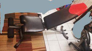 Bowflex Heavy duty adjustable bench gym bench. for Sale in Alexandria, VA