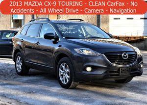 2013 Mazda CX-9 for Sale in Easton, MA