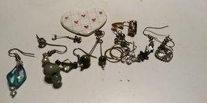 Misc. Earrings for Sale in Brainerd, MN