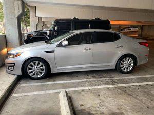 2015 Kia Optima EX for Sale in Lakeside, CA