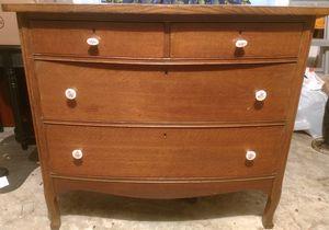 Antique oak dresser for Sale in Austin, TX