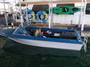 18' Bayliner Discovery for Sale in Glendale, AZ