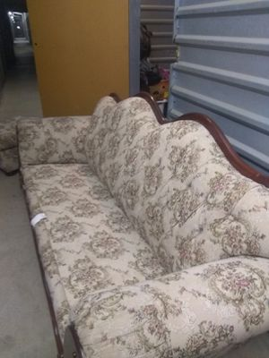 Antique looking furniture set for Sale in West Valley City, UT