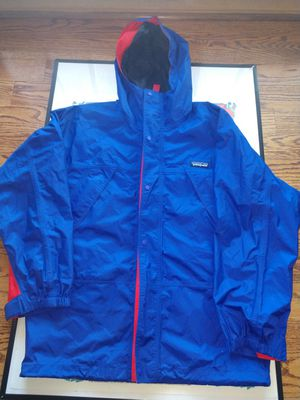 Patagonia Torrentshell Jacket for Sale in Newport News, VA