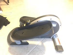 In Motion elliptical workout machine for Sale in Centreville, VA