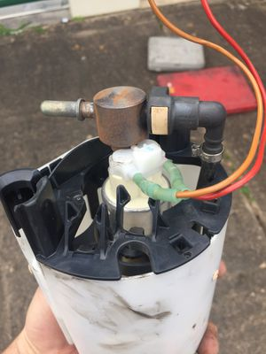 N54 fuel pump stage 2 eromotive fuel pump for Sale in Alvin, TX