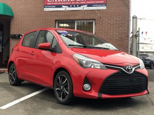 2015 TOYOTA YARIS for Sale in Everett, MA
