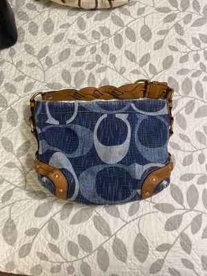 Brand new coach purse for Sale in Tucson, AZ