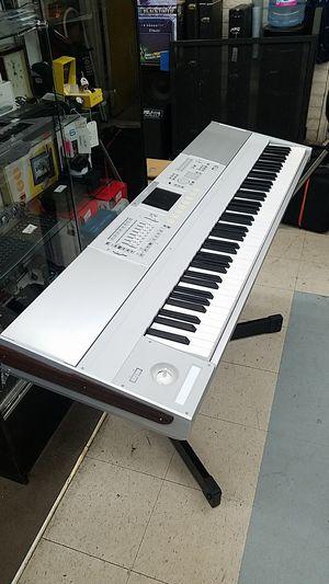 Korg M3 88 Music Workstation Sampler Keyboard for Sale in Phoenix, AZ