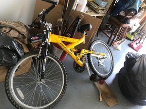 Mountain bike for Sale in Nolensville, TN