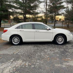 2008 Chrysler Sebring -GREAT CONDITION for Sale in Fredericksburg, VA