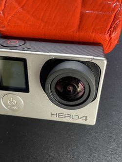 GoPro Hero 4 Silver for Sale in Miami,  FL