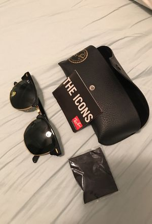 Ray Ban Clubmaster for Sale in Phoenix, AZ