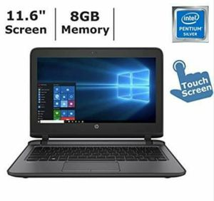 Hp probook laptop for Sale in Mount Joy, PA