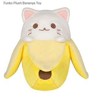 Funko Plush Bananya for Sale in Galveston, TX