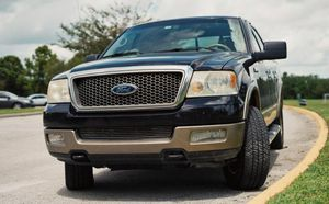 2005 Ford F150 Lariat for Sale in Durham, NC