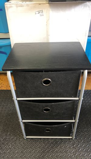 3 Bin Organizer and Shelf for Sale in Lynnwood, WA
