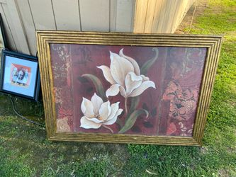 Gold rusted frame for Sale in Reedley,  CA